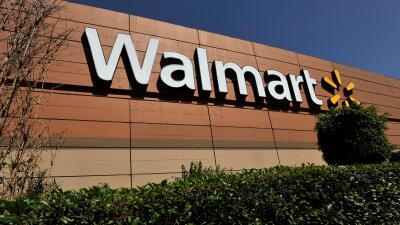 Walmart México (Imagen de archivo)