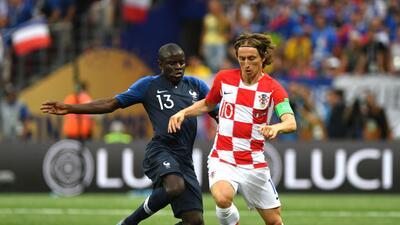 Rumores de Europa: ¿Dos finalistas del Mundial estrenarán club este verano?