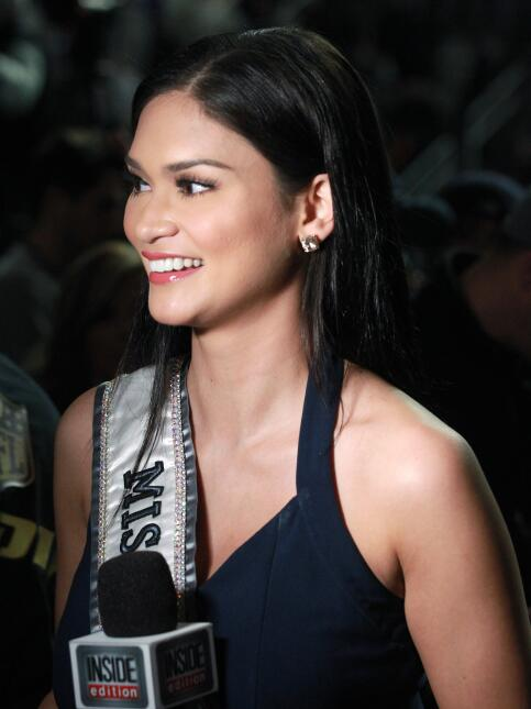 Desde la presencia mexicana hasta Miss Universo en el Opening Night del...