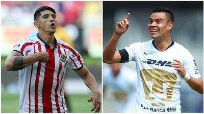 ¿Lo compras o no?: ''Chivas es mejor equipo que Pumas''