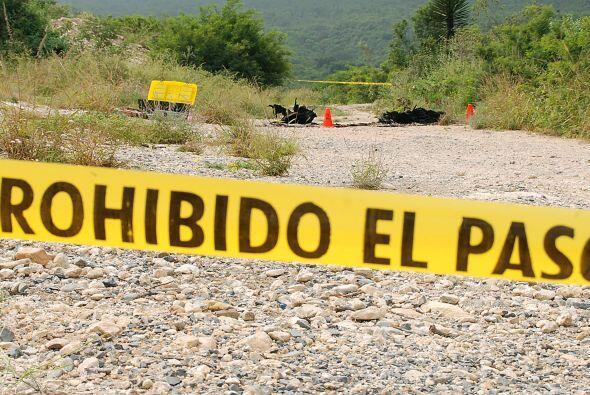 Un reportaje de el periódico El Universal señala que en los territorios...