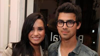 El más coqueto de los Jonas Brothers habló de sus ex parejas y dijo que...