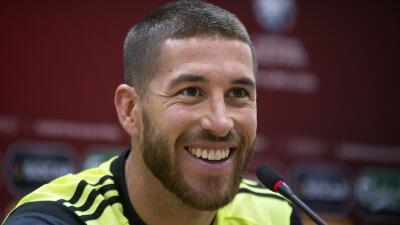 El jugador de Real Madrids fue comparado con un empleado de un supermercado
