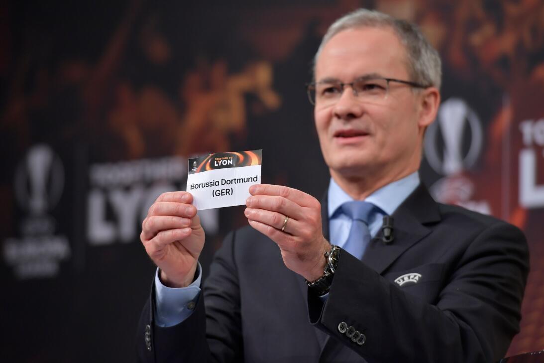 Grandes responsables: los que tienen en Europa League una tabla de salva...
