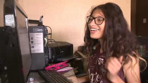 A Roxy Castro le encanta la edición digital y le gustaría...