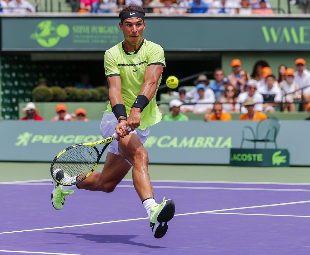Roger Federer, el contudente campeón del ATP Miami Open 2017 63626761251...
