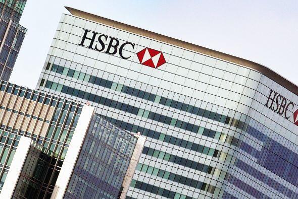 2. HSBC ES VINCULADO AL LAVADO DE DINERO- Al menos $881 millones del Cár...