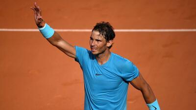 Invencible: Rafael Nadal derrota a Juan Martín Del Potro y peleará por su undécimo Roland Garros