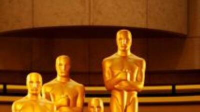 """Estatuas de los """"scares"""