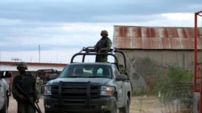 Un alcalde electo fue secuestrado en el estado mexicano de Tamaulipas.