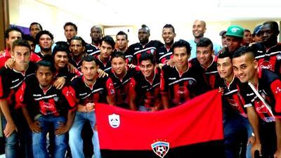Walter Ferreti, el rival del América en la CONCACAF Liga Campeones walte...
