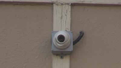 Autoridades instalarán más cámaras de seguridad y aumentarán el patrullaje para capturar a asaltantes
