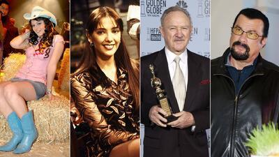 La fama no lo es todo: actores que dejaron el espectáculo y ahora tienen trabajos normales