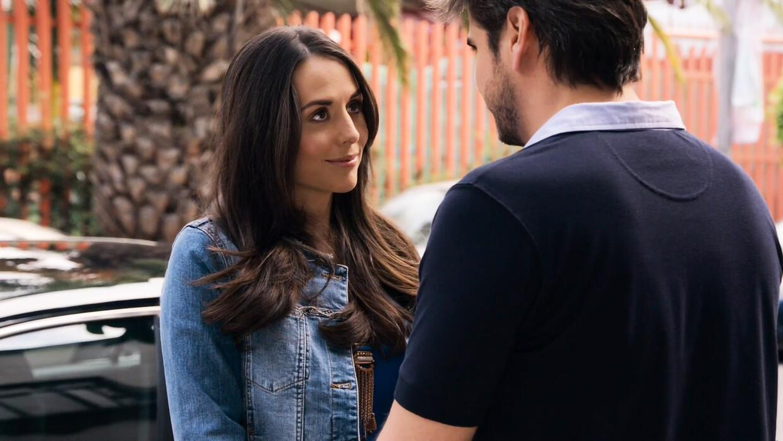 Julieta y Robert demostraron que son la pareja ideal, pero muy pronto en...