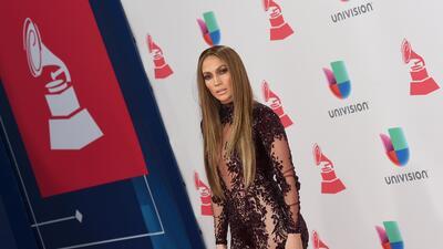 La pasión deportiva de la hermosa Jennifer Lopez