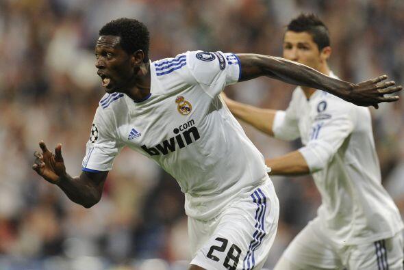 El Almería quedó golpeado con la apertura del marcador y lo pagó caro. A...