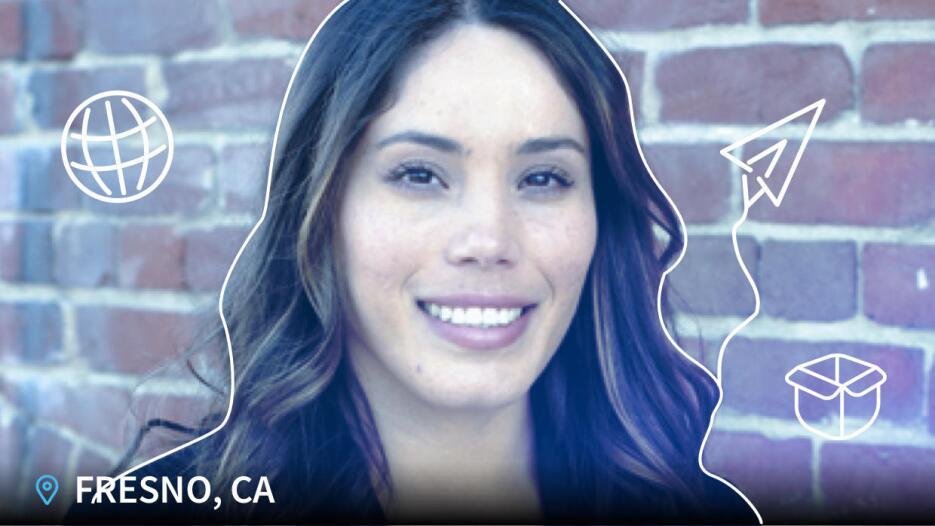 CityLideres: 20 latinos que están cambiando a sus comunidades veronica-g...