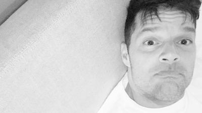 En ruta a Premio Lo Nuestro 2017: Ricky Martin se quitó la barba y... ¿qué hizo Thalía?
