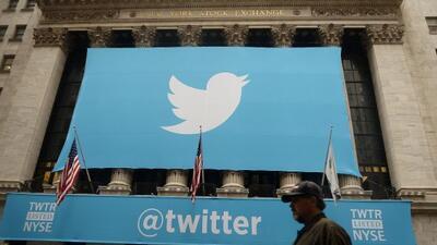 Twitter sigue creciendo y adquiriendo más poder.