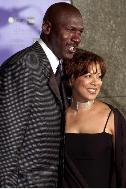 Otro divorcio millonario que estuvo en boca de todos fue el de Michael J...