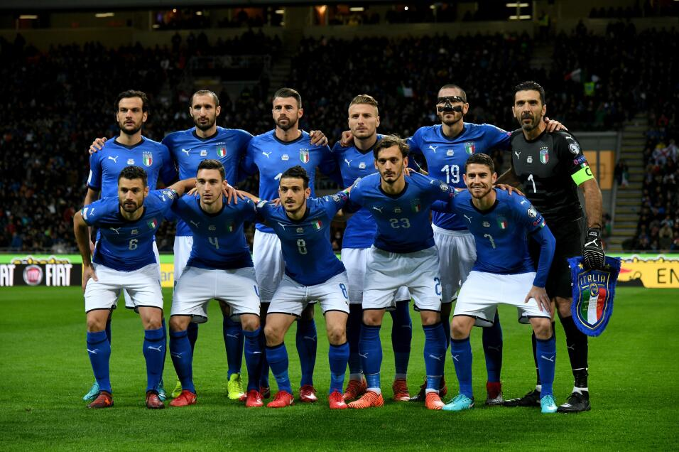 UEFA anunció las ligas de la Nations League gettyimages-873731934.jpg