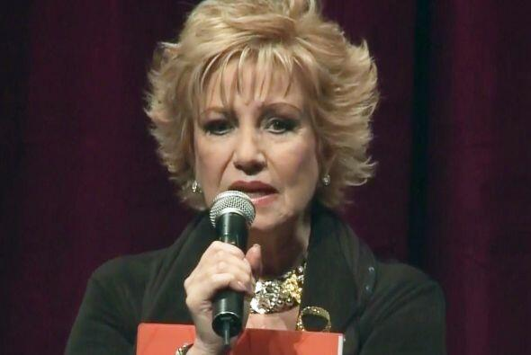 "Maxine Woodside: ""Carlos ""Topy"" Mamery, esposo de @yolanditamonge, falle..."