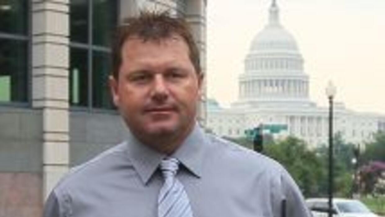 Clemens está acusado de seis cargos de mentirle al Congreso bajo juramen...