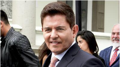 Ernesto Laguardia prefiere ser candidato que conducir un programa de belleza
