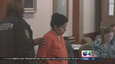 Madre que atacó a su hijo sufre de psicosis postparto
