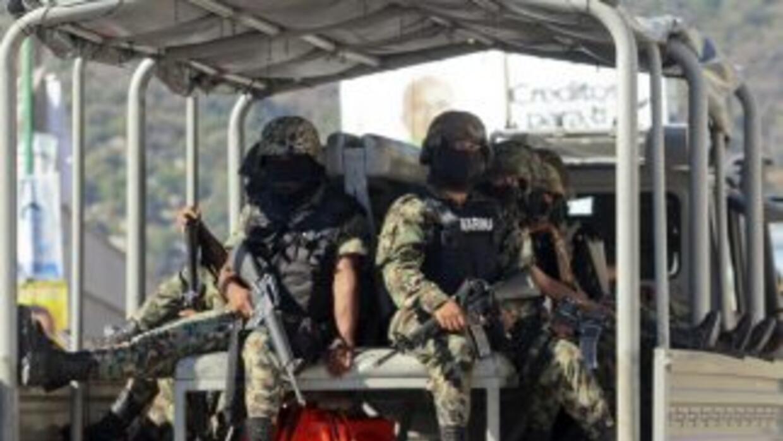Aunque la corrupción es un problema extendido en los cuerpos policiales,...