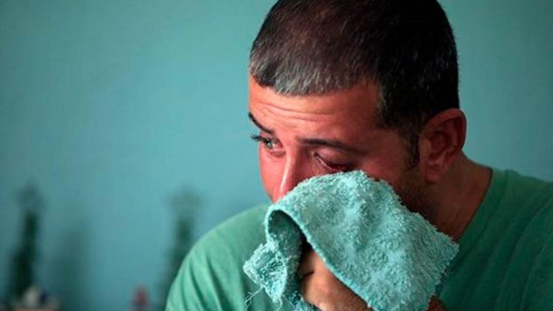 Una enfermedad incurable ha convertido la salud de José González Ortiz e...