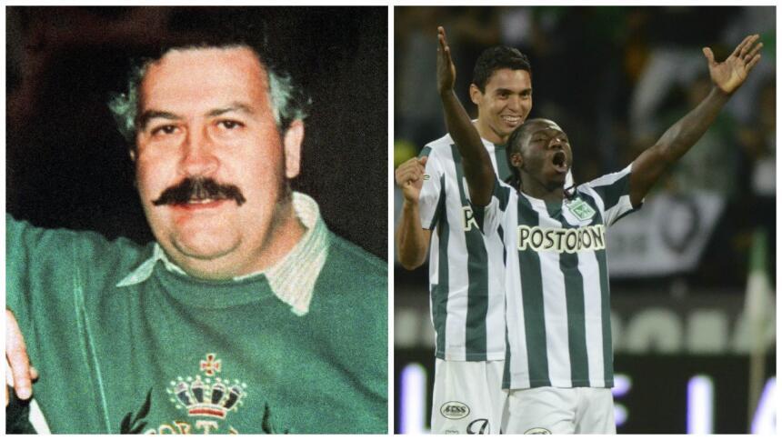 En 1989 el Atlético Nacional ganó la Copa Libertadores y se dijo que muc...