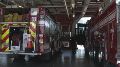 Bomberos de Houston usarán chalecos antibalas debido al incremento de la violencia en contra de rescatistas