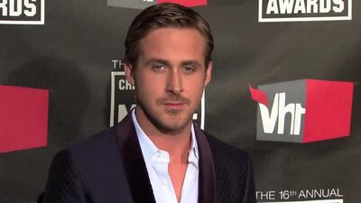 "Ryan Gosling cocina para Eva Mendes ""embarazada"""