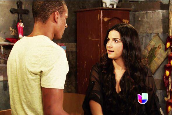 Y no lo decimos por ella, como Esmeralda te contó, Lorenza será capaz de...