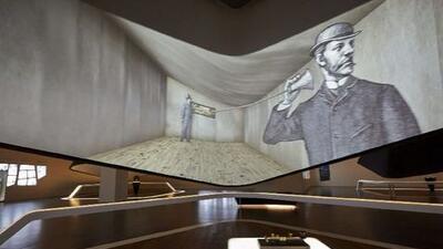 Samsung ha dedicado todo un museo a su idea de innovación tecnológica.