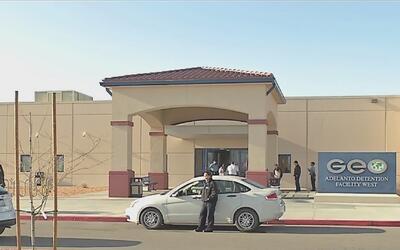 ¿Se está brindando la atención médica adecuada en los centros de detenci...