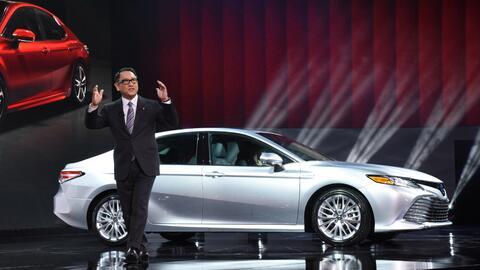 Detroit Auto Show: Presentaciones, fotos, videos, artículos y mucho mas...
