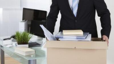 Si a final de año piensas en cambiar de empleo, debes tomar una decisión...