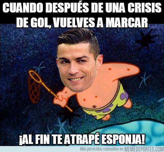 Real Madrid y CR7 golearon en la Champions y en los memes mmd-1008585-b2...