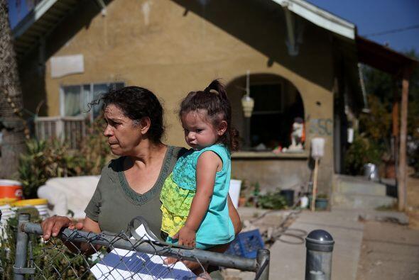 El plan busca asegurar que los californianos tengan acceso al abastecimi...
