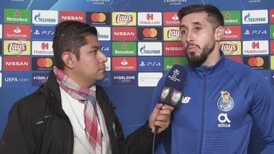 Héctor Herrera acepta que pidió no ser llamado recientemente al Tri, pero quiere volver