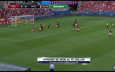 Contacto Deportivo Houston: Importante choque entre Houston Dynamo y FC...
