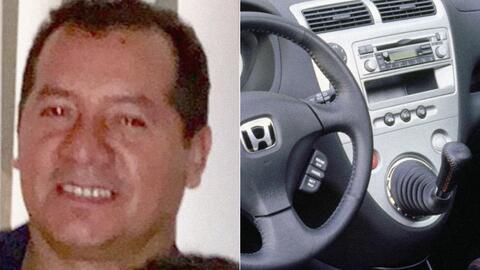 Pedro Aguilar, 47, asesinado en Houston por ladrones frustrados que no s...
