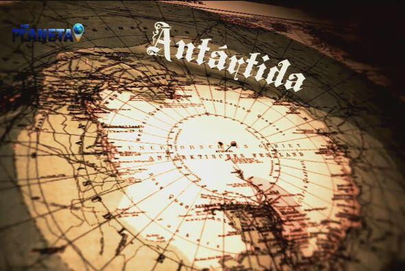 La Antártica es el continente más elevado sobre el nivel del mar y el má...