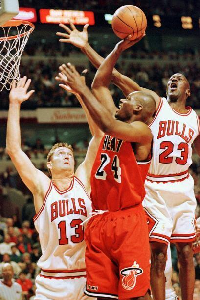 TOTAL DE BLOQUEOS - Michael Jordan 893 - Kobe Bryant 624