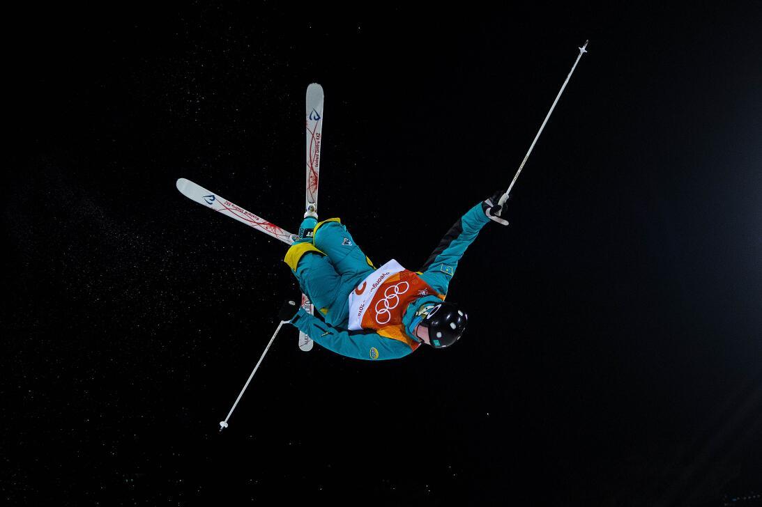 Imágenes Juegos Olímpicos de Invierno Pyeongchang 2018 gettyimages-91526...