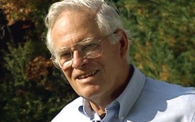 John Tanton, padre de la red de grupos antiinmigrantes más influy...