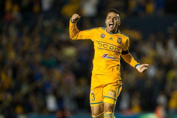 Tigres, el cuadro de Ferretti llega encarrilado a los primeros puestos,...