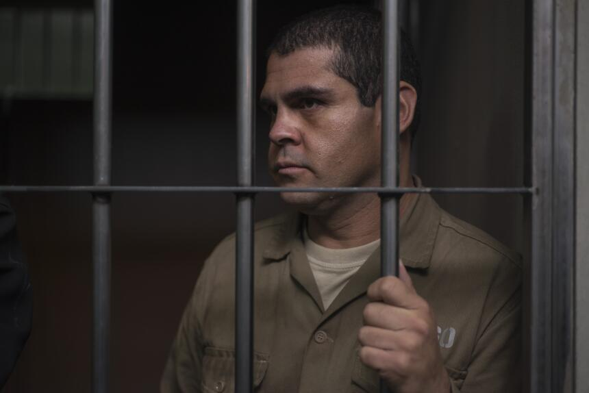 Marco de la O 'El Chapo'